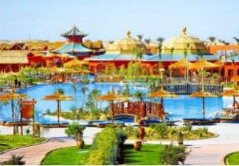 ТОП-3 аквапарков Хургады. Как выбрать?
