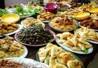 Египетская кухня. Что стоит попробовать?