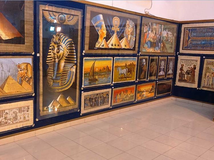Экскурсия в Каир