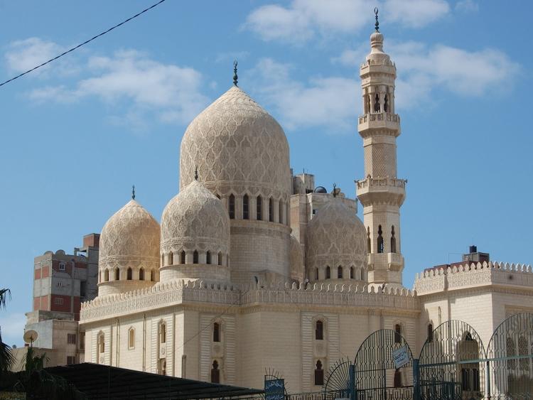 Экскурсия Каир - Александрия (2 дня)