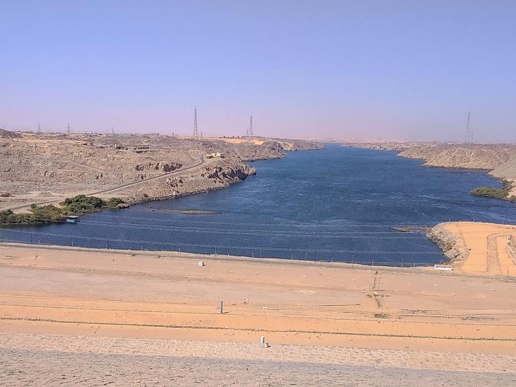 Экскурсия в Асуан Абу-Симбел (индивидуально)