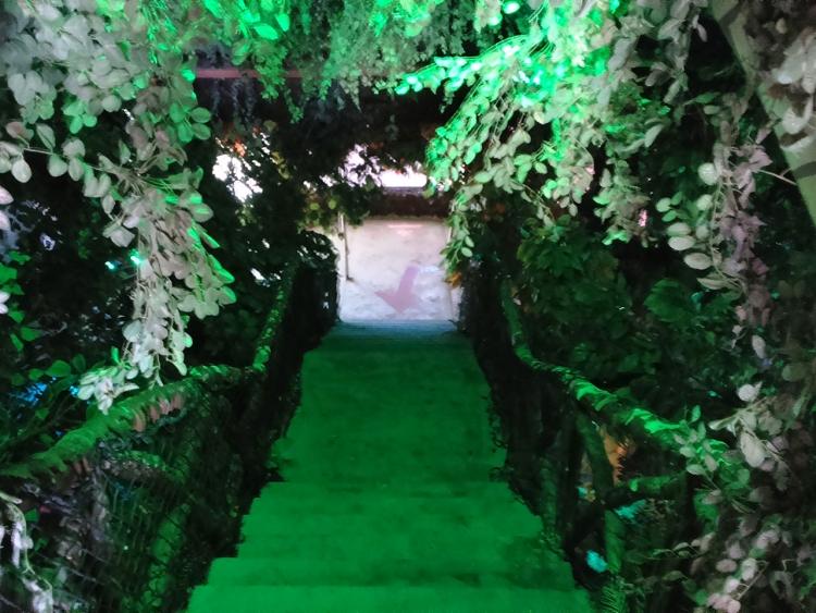 Экскурсия в Гранд Аквариум Хургады