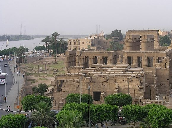 Экскурсия в Луксор (индивидуально)